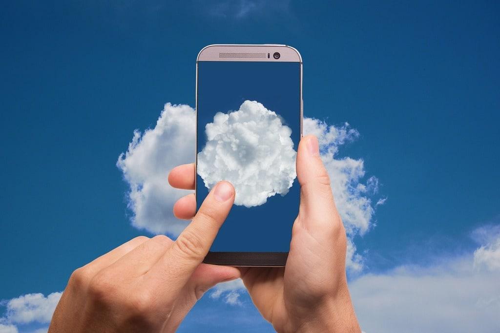 Pourquoi utiliser le cloud ?