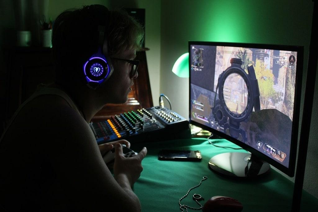L'importance d'un bon fauteuil pour jouer aux jeux vidéos